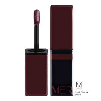 Merrez'Ca Speak Velvet Lip #403 Red Brown