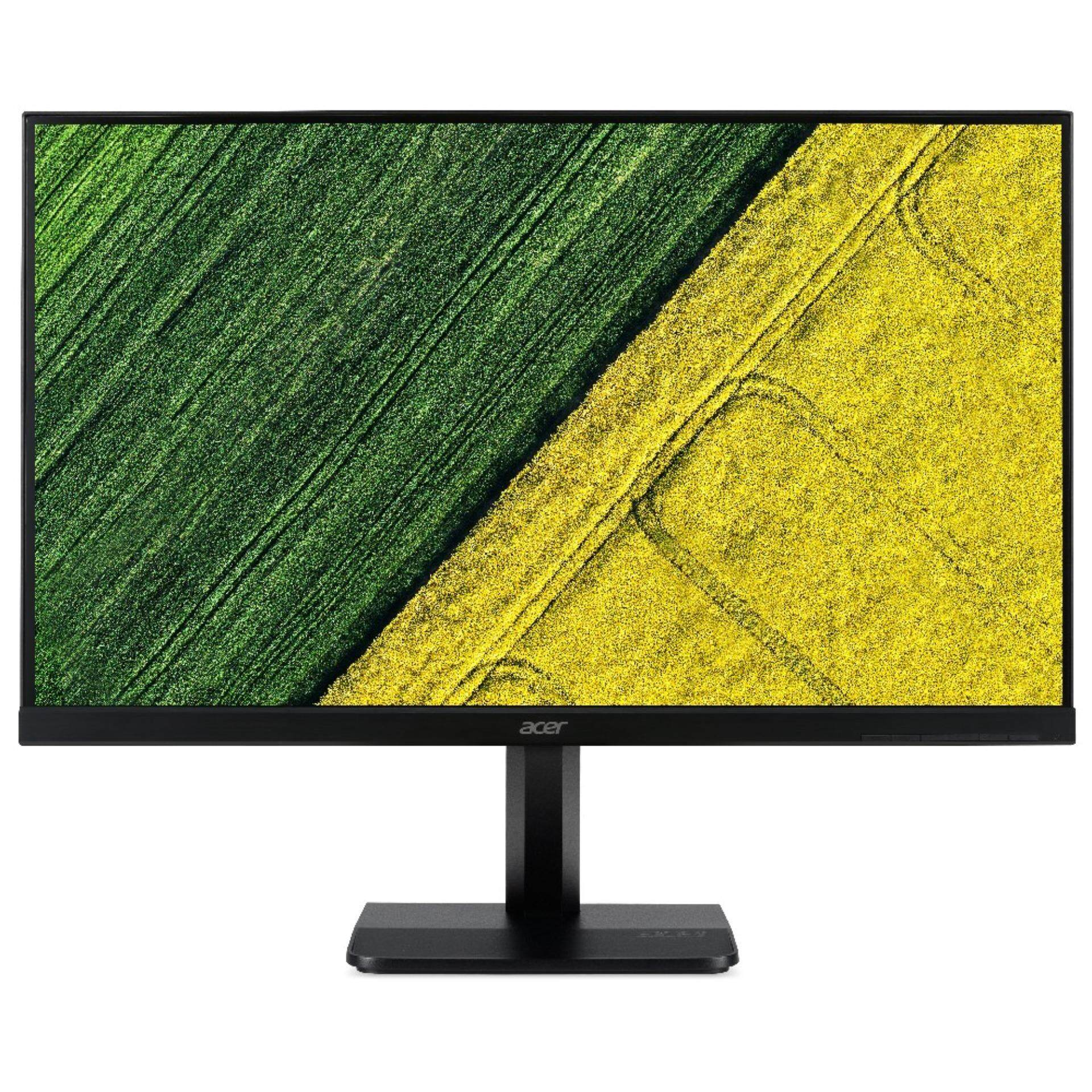 "ACER LED 24.5"" KA251QAbidx(TN Panel,VGA, DVI (w/HDCP),HDMI)"