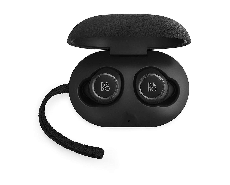 B&O Beoplay E8 Premium Truly Wireless Bluetooth Earphones – Black