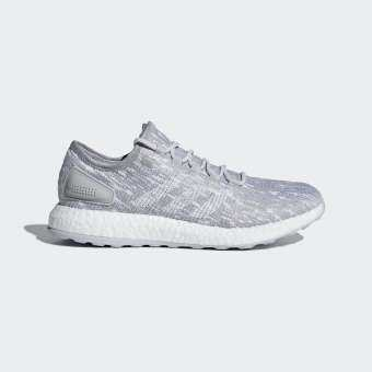 Pureboost Mens - Grey (BB6305)