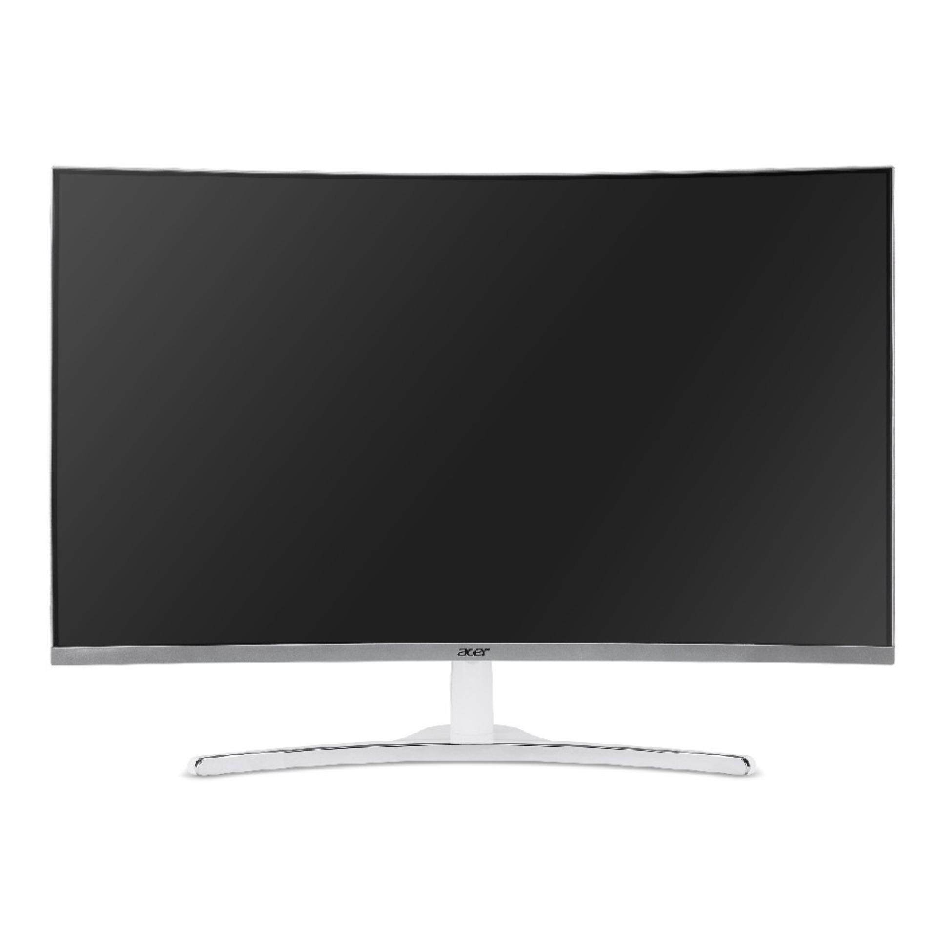 "ACER Curve LED 27"" Monitor ED273wmidx (VA Panel, VGA, DVI (w/HDCP), HDMI, Audio out)"