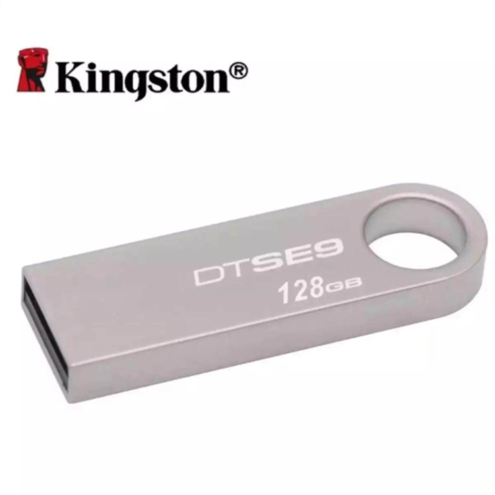 Kingston Data Traveler SE9 - 128GB