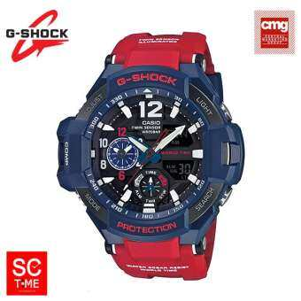 Casio G-shock ชาย GA-1100-2ADR