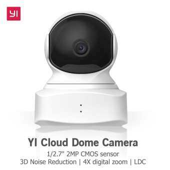 Yi Cloud Dome Camera (US)
