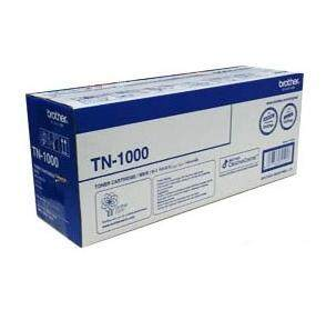 BROTHER TONER TN-1000  Black