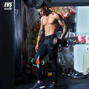 EVS Men Compression NAVY