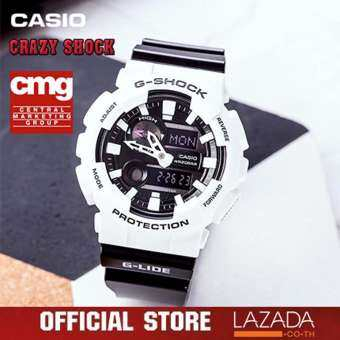 Casio Casio G-Shock Camouflage Mens Watch NWT + Warranty GAX-100B-7A