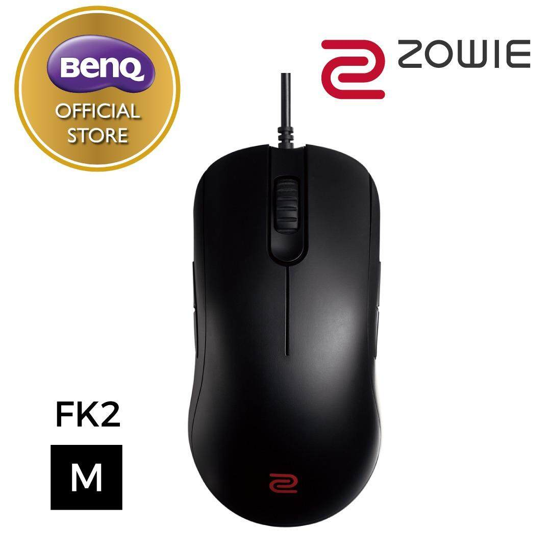 BenQ ZOWIE FK2 eSports Gaming Mouse (M/กลาง)