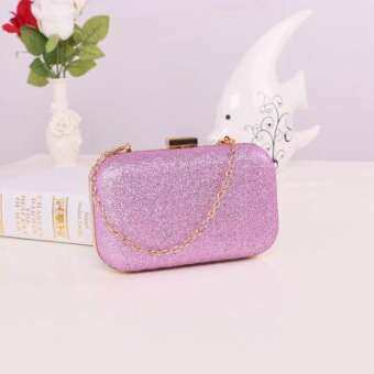 AMN Fashion Women Evening party Clutch ladies chain handbags cross bags