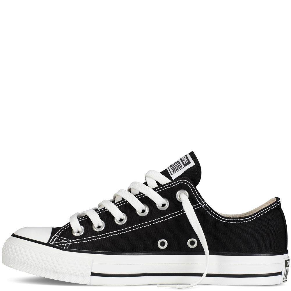 CONVERSE ALL STAR OX BLACK 11-1B100BK