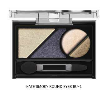 KATE SMOKY ROUND EYES