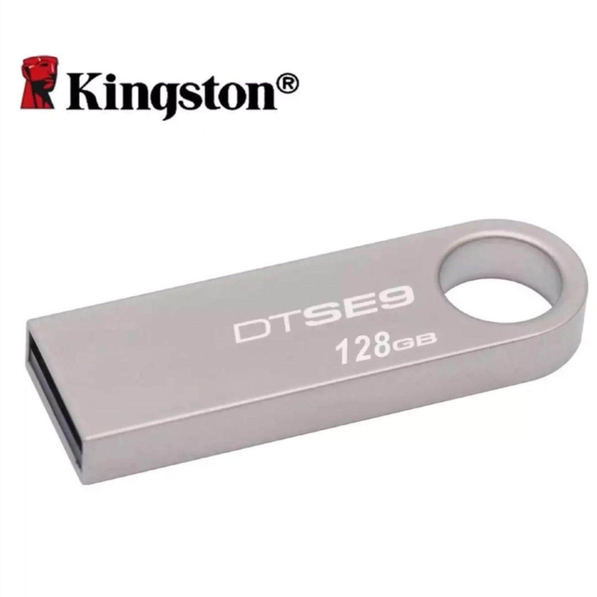 Kingston USB Flash drive Thumb drive DataTraveler SE9 - 128GB