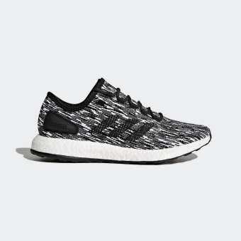 Pureboost Mens - Black (BB6280)