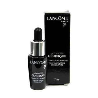 Lancome Advanced Genifique Youth Activating Concentrate 7ml (1ชิ้น) รวมค่าจัดส่งแล้ว