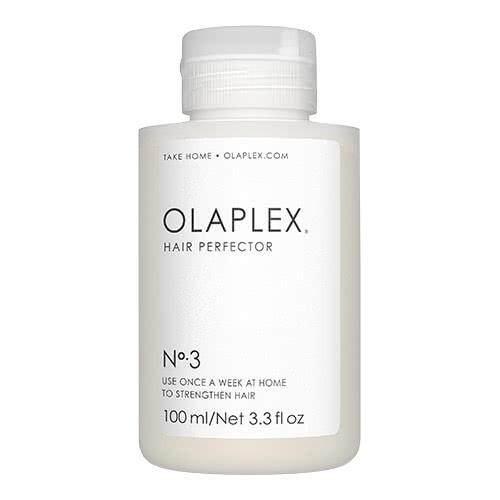 Olaplex HAIR PERFECTOR N 3 100 ml ทรีทเมนท์สำหรับผมที่ผ่านการทำเคมีเพื่อให้ผมกลับมามีสุขภาพแข็งแรงอีกครั้ง