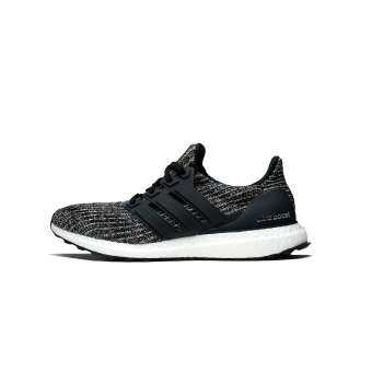 Ultraboost Mens - Black/Multicolor (CM8110)