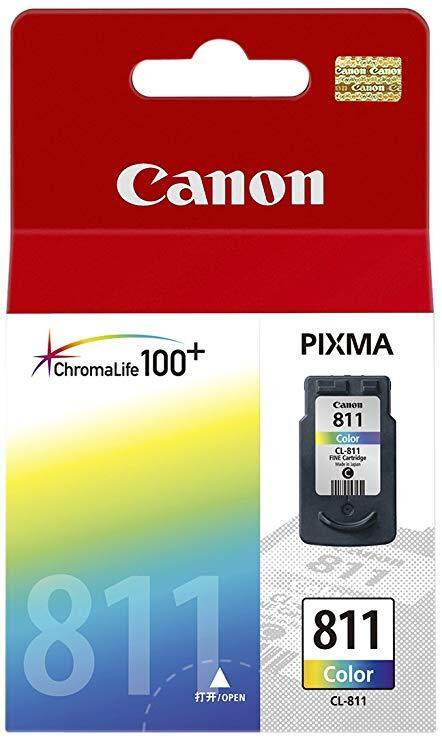 Canon 811 CO