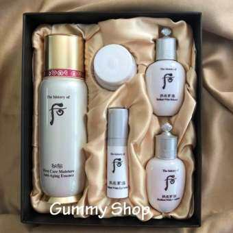 Size จริง The History of Whoo Bichup Soonhwan First Care Moisture Anti-Aging Essence Special Set