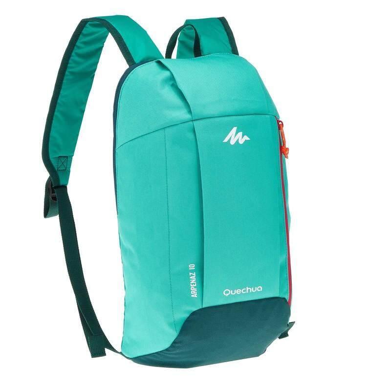 กระเป๋าเป้สะพายหลัง กันน้ำ ARPENAZ 10 ลิตร เป้สำหรับปั่นจักรยาน ปีนเขา ท่องเที่ยว เป็นกระเป๋าเดินทาง