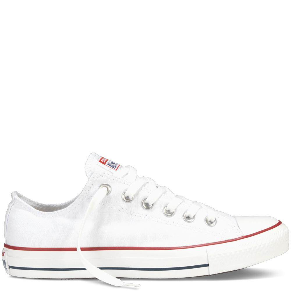 CONVERSE CHUCK TAYLOR ALL STAR - OX - OPTICAL WHITE - M7652C