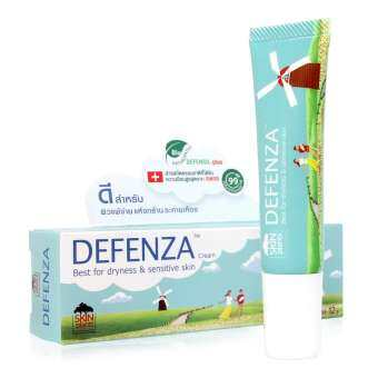 Skinplants DEFENZA Cream 12g (99.7% Natural)