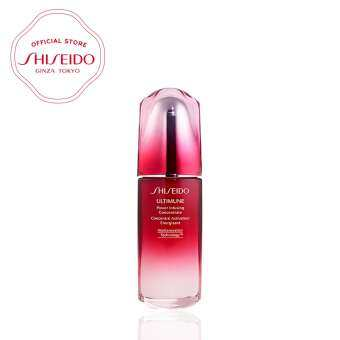 SHISEIDO ULTIMUNE POWER INFUSING CONCENTRATE NEW 75ML
