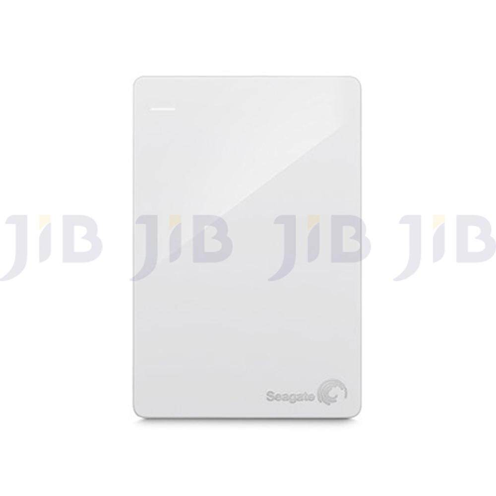 2.0 TB HDD EXT (ฮาร์ดดิสพกพา) SEAGATE NEW BACKUP PLUS WHITE (STDR2000306)