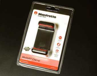 Manfrotto Smart Clamp