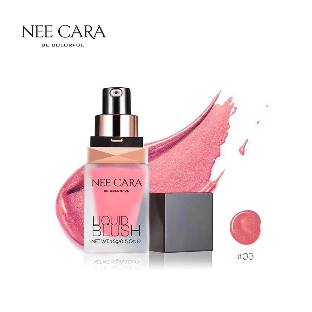 NEECARA Liquid Blush ON(N165) บลัชออนสูตรน้ำ