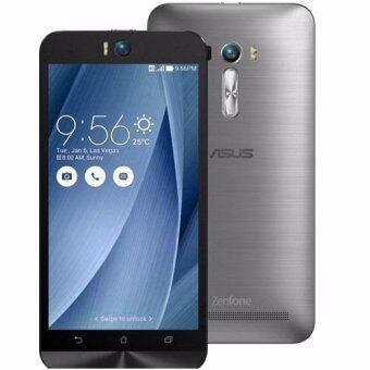 Asus Zenfone 2 SELFIE 5.5 ZD551KL 16 GB 4G LTE ประกันศูนย์ (Silver)