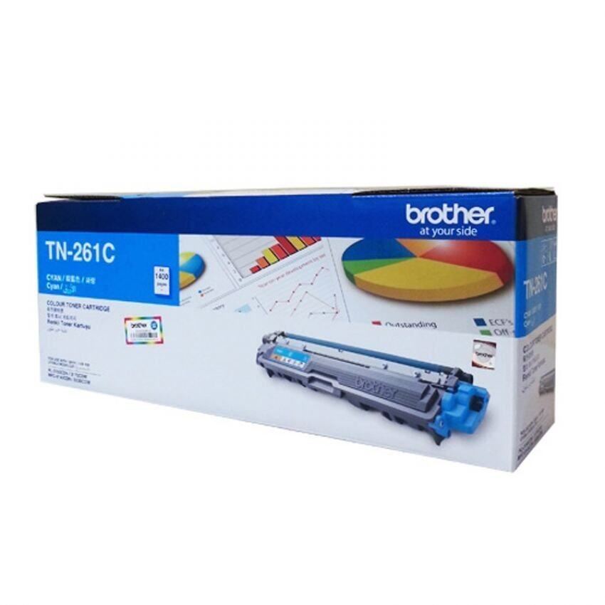 Brother Toner TN-261C (Cyan)