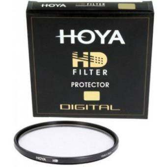 Hoya 62 mm Filter Protector HD 62mm