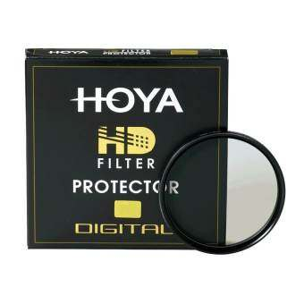 Hoya HD Protector 49 mm High Definition HD Filter lens protector - Black