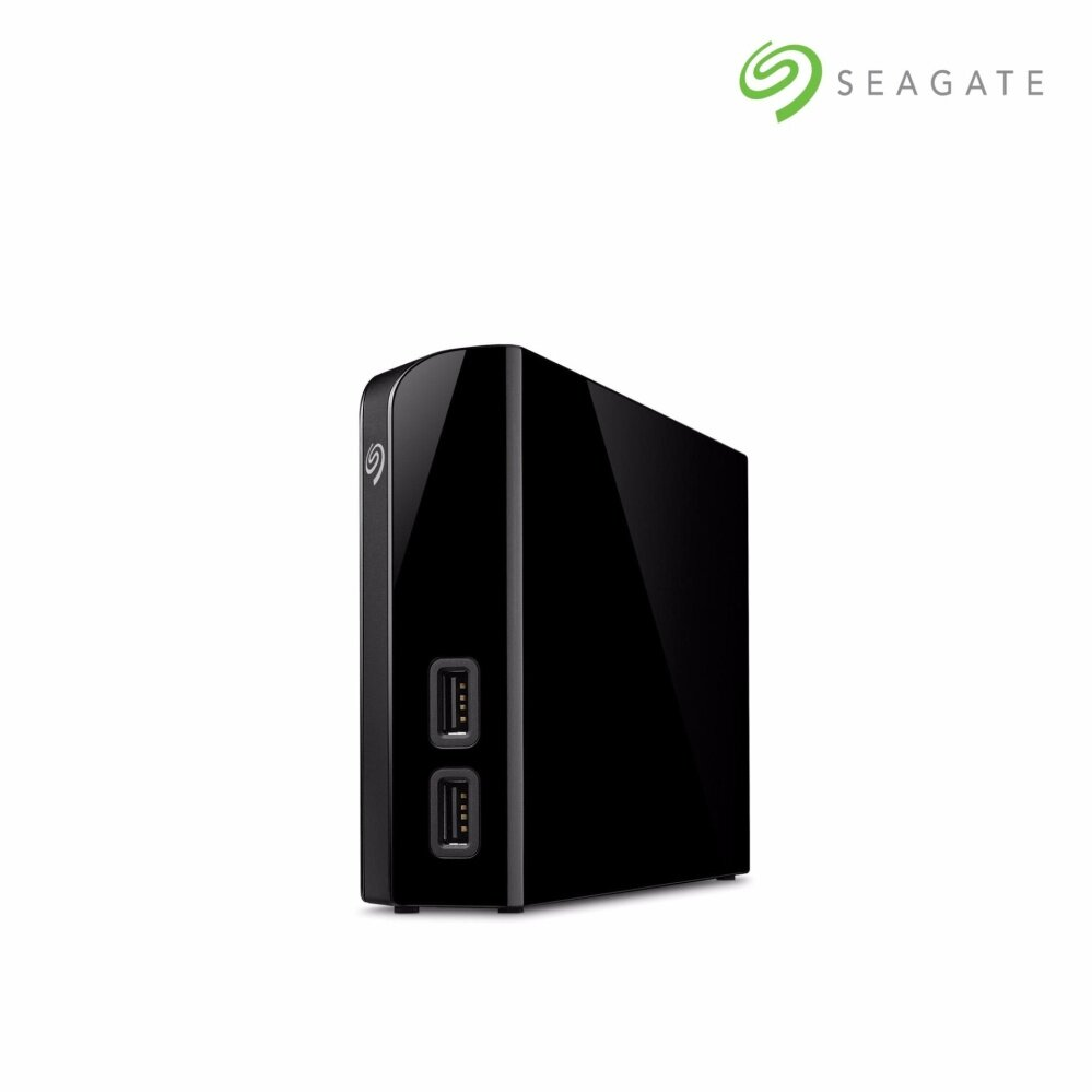 Seagate Backup Plus Hub Desktop 3.5""