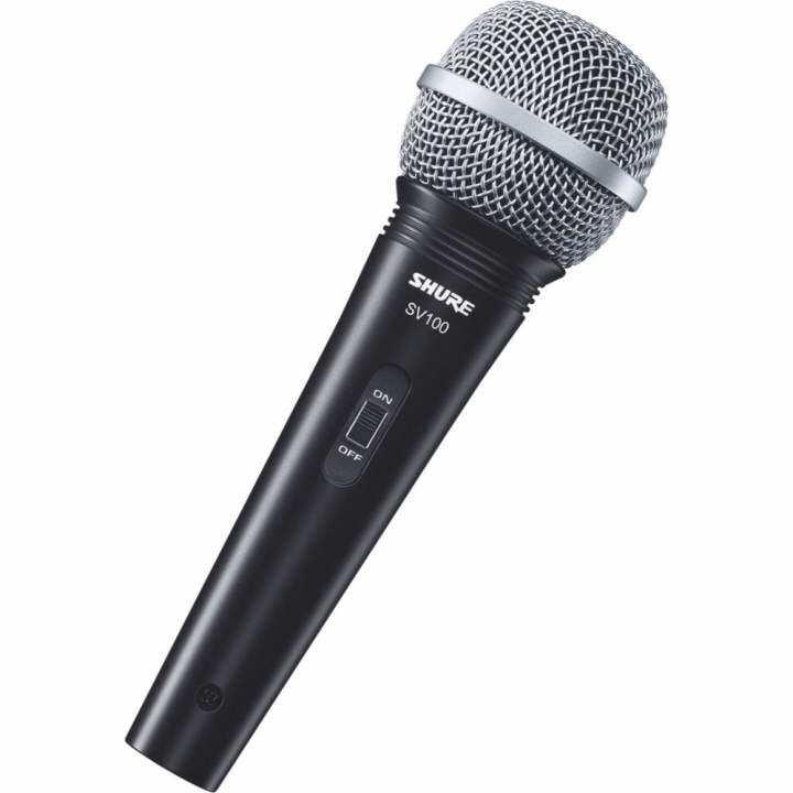 Shure Microphone SV100