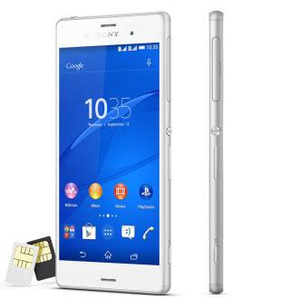 Sony XPERIA Z3 D6633 16GB 4G