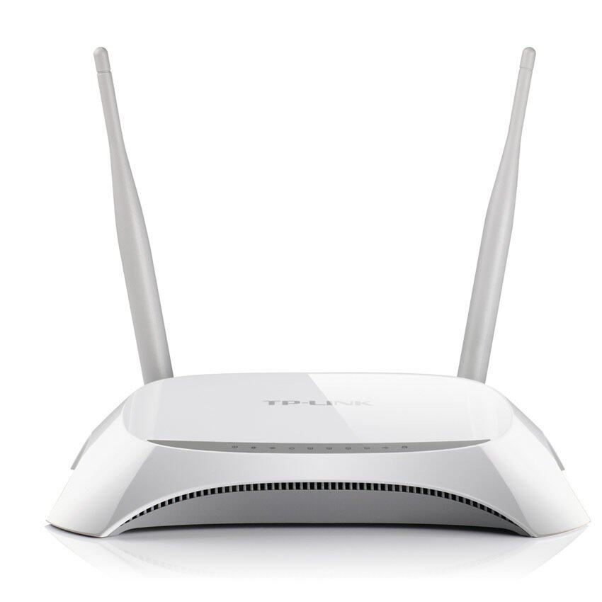 TP-Link 3G/4G Wireless Router N300 (TL-MR3420)