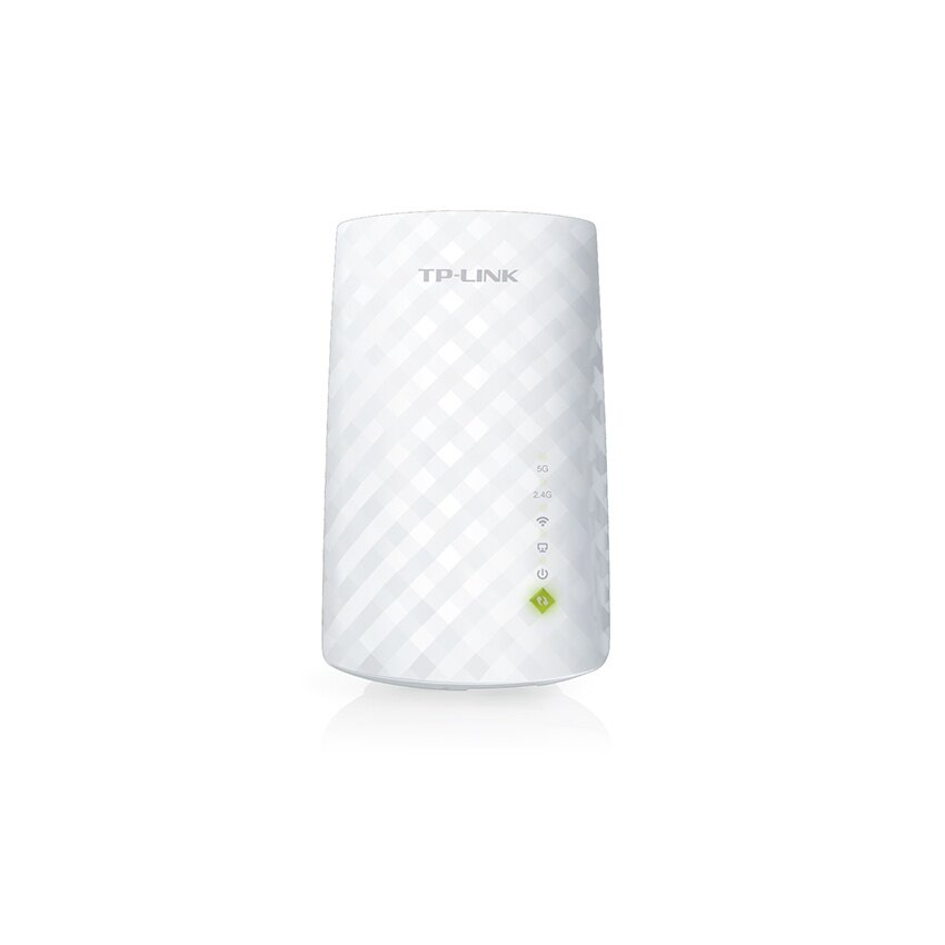 TP-LINK AC750 Wi-Fi Range Extender RE200 (Limited Lifetime Warranty)