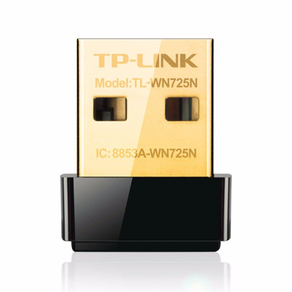 TP-LINK NETWORK WIRELESS ADAPTER N150 TL-WN725N