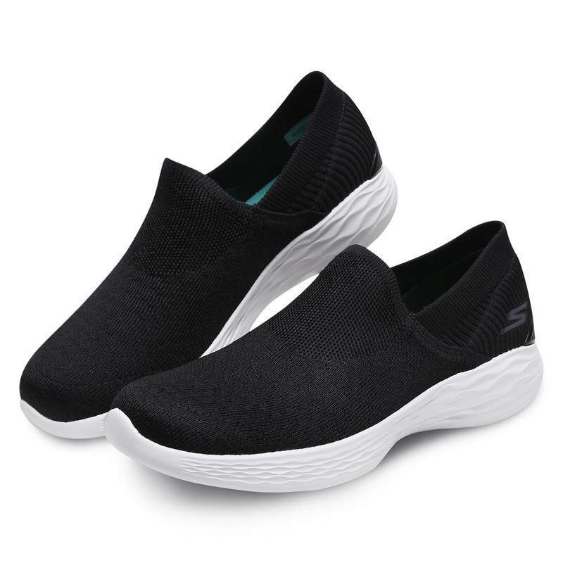 Skechers YOU by skechers black