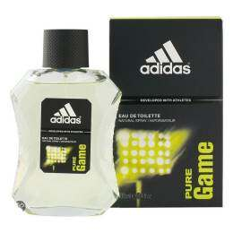 Adidas Pure Game For men 100 ml.