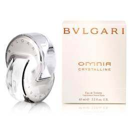 Bvlgari Omnia Crystalline For Women EDT 65ml.