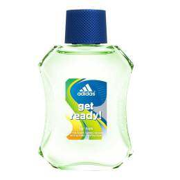 Adidas Get Ready For Him EDT 100 ml.