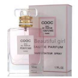 Beautiful girl perfume incense lasting 50 ml(Pink)