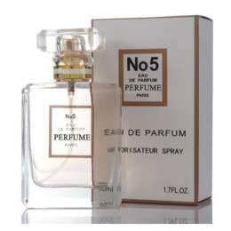 Beautiful girl perfume women 50 ml.
