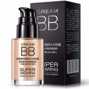 BIOAQUA BB CREAM SUPER WEARING บีบีครีม No.01 30ml.