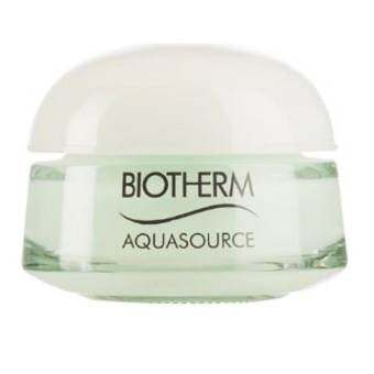 Biotherm Aquasource Gel 48h Continuous Release Hydration 15ml. (ขนาดทดลอง)
