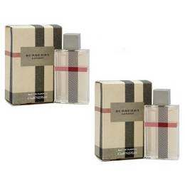 BURBERRY LONDON EDP (4.5ml. x 2กล่อง)