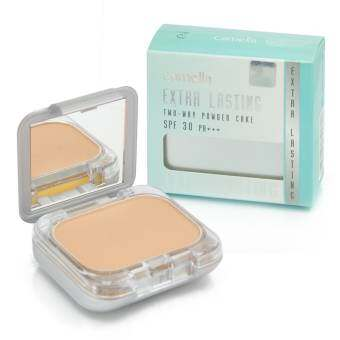 Camella Extra Lasting Two Way Powder Cake #03