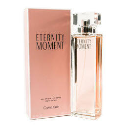 CK Eternity Moment EDP 100 ml.